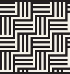 Seamless pattern simple abstract lattice vector