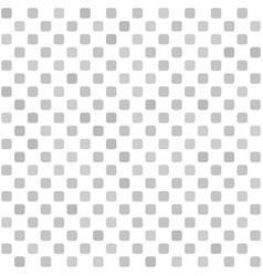 Square pattern geometric seamless background vector