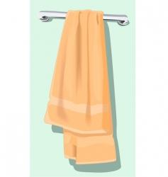 Towel vector