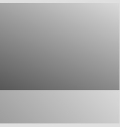 abstract blurred gray background gradient vector image