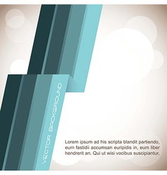 lines background vector image
