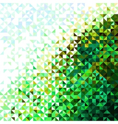 Abstract Light Brilliant Background vector image vector image