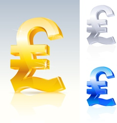 abstract pound sign vector image