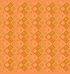 abstract geometrical diagonal square pattern vector image