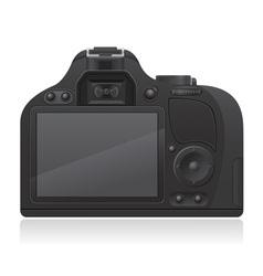 Photo camera 02 vector