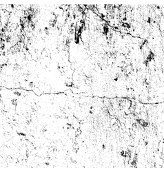 Distressed Plaster Texture vector image vector image
