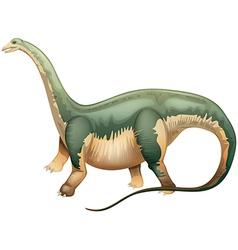 Apatosaurus vector