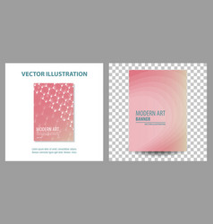 Brochure creative design multipurpose template vector