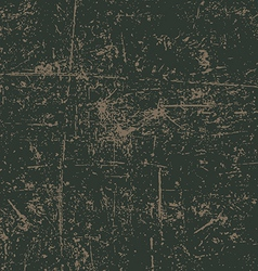 Scratched grunge vector image vector image