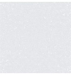 Striped Grunge vector image