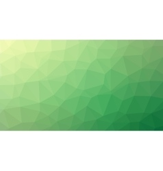 Colorful abstract low poly background vector