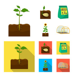 Company ecology and other web icon in cartoon vector