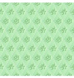 green texture vector image