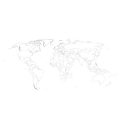 12-5-19 world map vector image