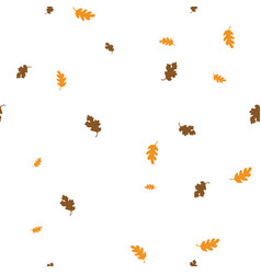 fall leaves pattern art vector images over 1 000
