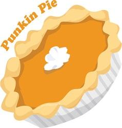 Punkin Pie vector