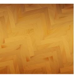 Wooden parquets pattern background vector