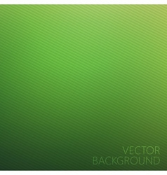 Abstract blurred unfocused green background vector