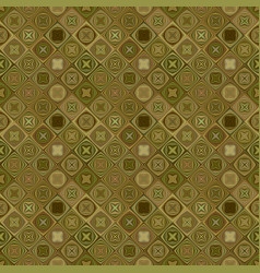 Abstract diagonal curved shape tile mosaic vector