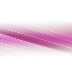 abstract diagonal lines on purple background vector image
