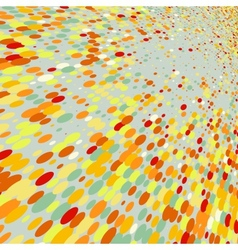 Abstract colorful design background EPS 8 vector image vector image