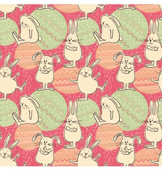 Rabbits vector