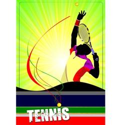 Al 0712 tennis 01 vector