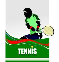 Al 0712 tennis 02 vector
