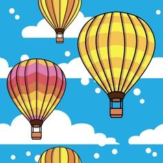 Baloons vector
