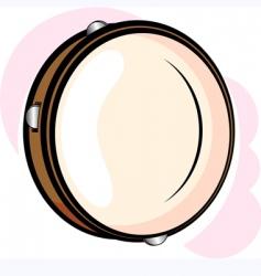 music bells vector image