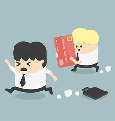 Credit Card eps10 vector