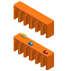 Iso bridge09 vector
