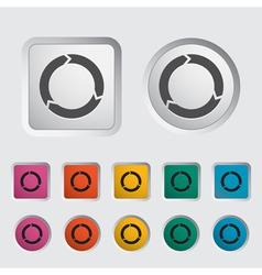 Update icon vector