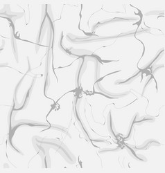 Gray marble texture vector