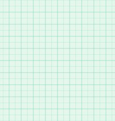 Millimeter paper seamless vector image