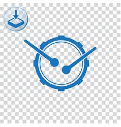 Drum music instrument icon vector