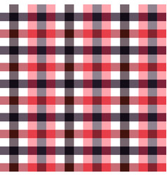 square pattern seamless background vector image