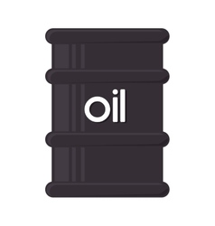 Oil bottle gallon icon graphic vector
