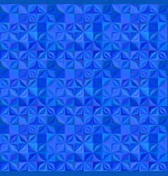 Blue seamless abstract striped shape pattern vector