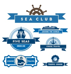 Cruise logo vector