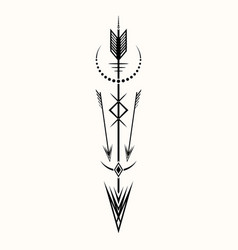 Sacred geometry 0152 vector