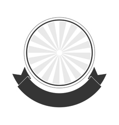 badge stamp seal icon vector image vector image