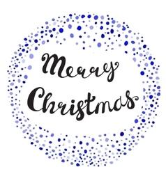 Christmas Doodle Ball For Print And Web vector image