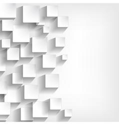 Squares blend vector