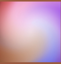 abstraction of colorful rainbow color background vector image