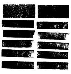 grunge texture 021 vector image