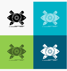 design designer sketch tools icon over various vector image