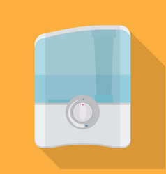 humidifier for room vector image
