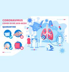 Coronavirus chinese coronavirus outbreak stop vector