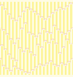 Seamless gradient nice baby sticks pattern vector